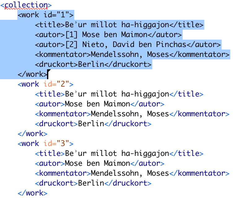 Abbildung 4 1 Beispielhafte Xml Datei Download